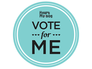 Vote for me on HeartMyBlog.ph!