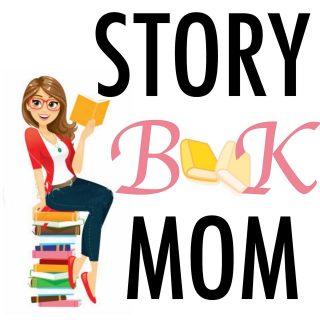 Story Book Mom