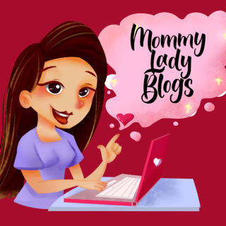 Mommy Lady Blogs
