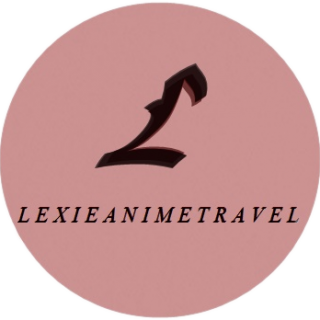 Lexie Animé Travel